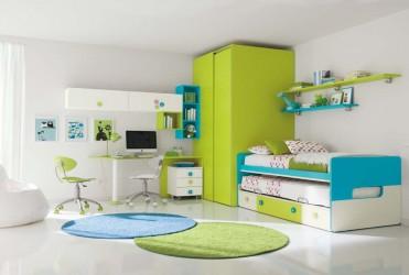 Дитячі меблі 2