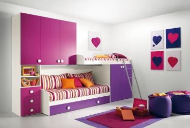 Дитячі меблі 4