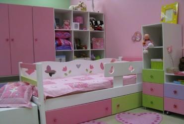 Дитячі меблі 8