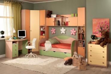 Дитячі меблі 9