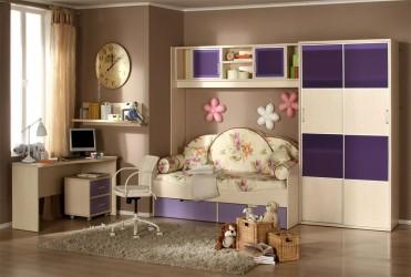 Дитячі меблі 11