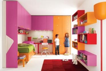 Дитячі меблі 12