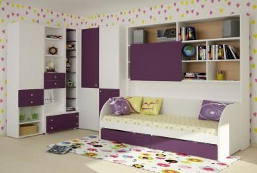 Дитячі меблі 14
