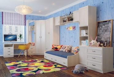 Дитячі меблі 16