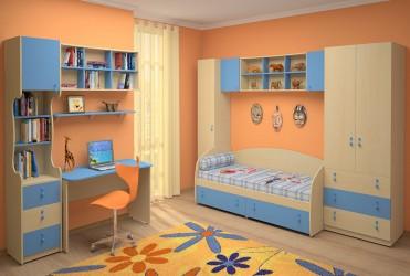 Дитячі меблі 18