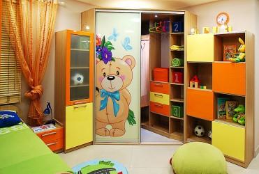 Дитячі меблі 19