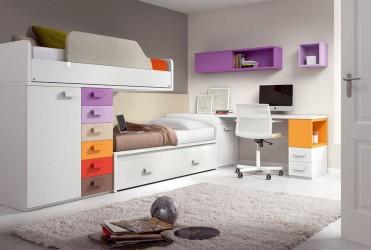 Дитячі меблі 21