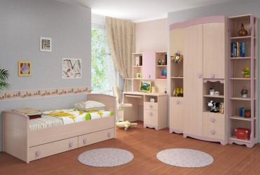 Дитячі меблі 22