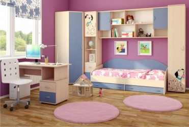 Дитячі меблі 23