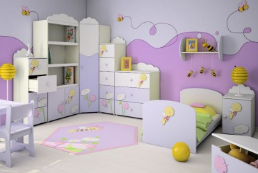 Детская мебель 24