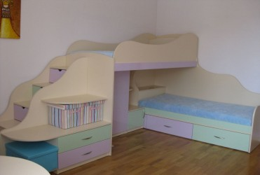 Детская мебель 26