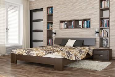 Ліжко Титан 2
