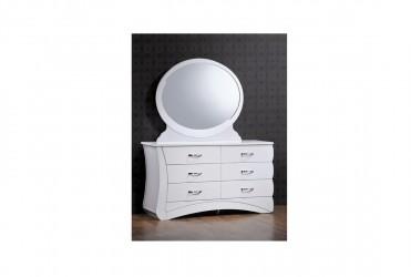 """Туалетний столик + дзеркало """"Евіта"""""""