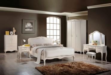 Спальня Богемія