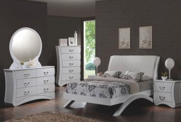 Спальня Евіта