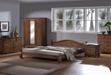 Спальня Жизель