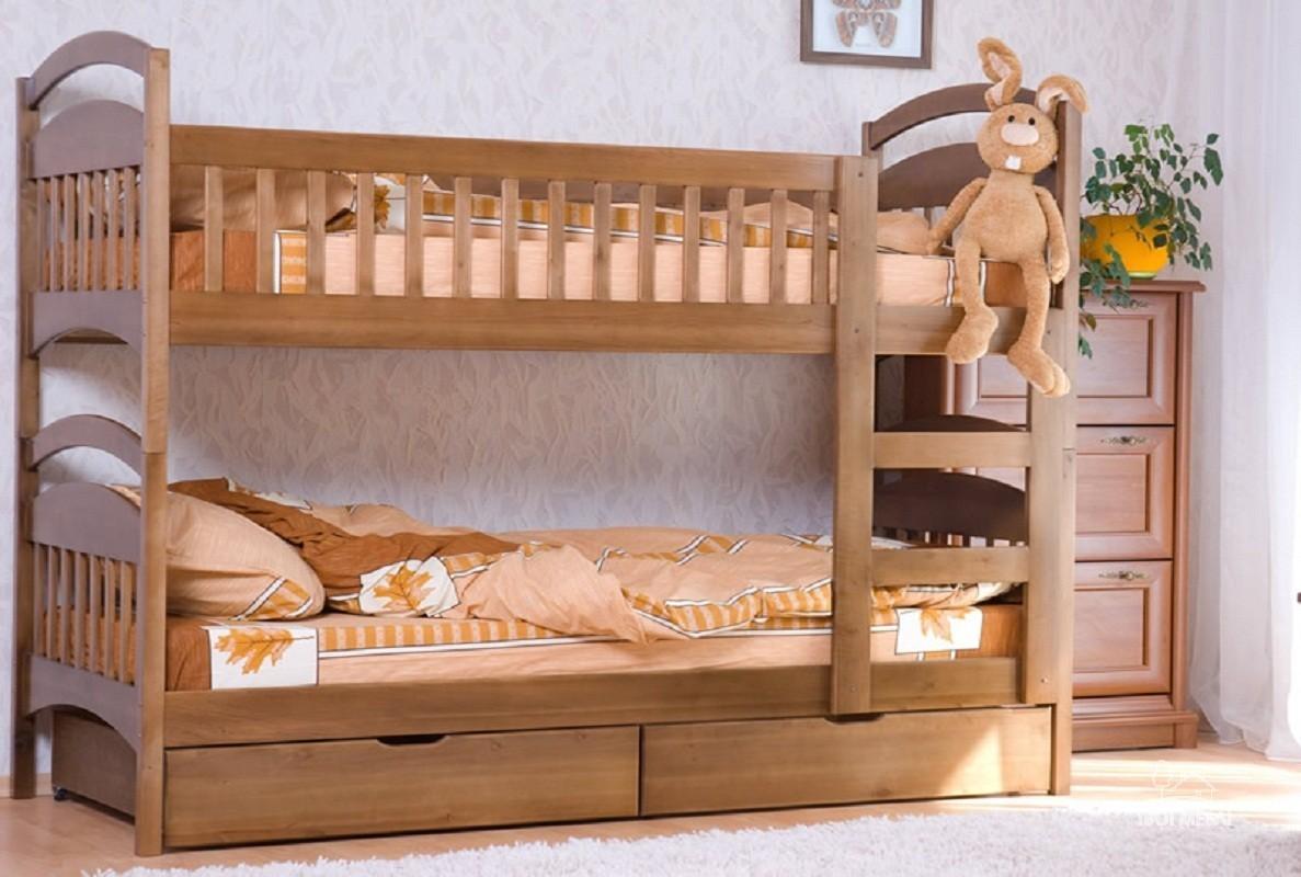 Кровать Бэмби