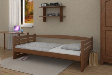 Кровать Карлсон
