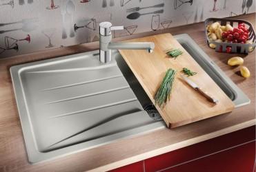 Кухонна мийка Blanco Sona 45 S+