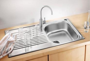 Кухонна мийка Blanco BLANCO TIPO 45 S