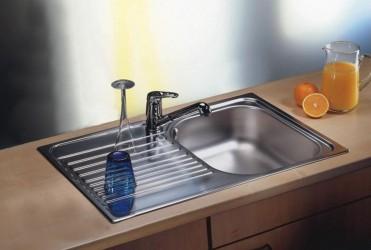 Кухонная мойка Blanco Tipo 45 S