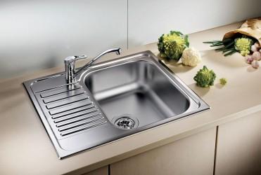 Кухонная мойка Blanco Tipo 45 S Mini