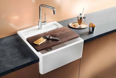 Кухонна мийка Blanco Panor 60