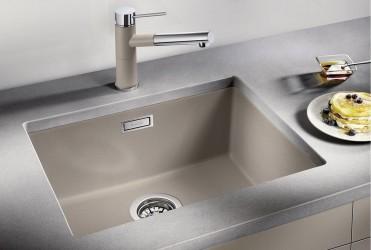Кухонна мийка Blanco SUBLINE 500-U