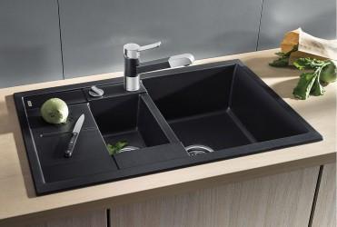 Кухонна мийка Blanco LEGRA 6S COMPACT