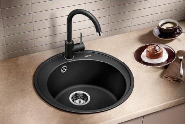 Кухонна мийка Blanco RIONA 45