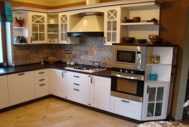 Кухня CMM RCM