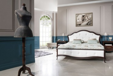 Ліжка Verona