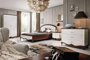 Ліжко Milano