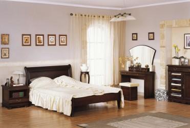 Кровать Neptun