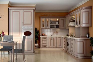 Кухня Afina (мдф)