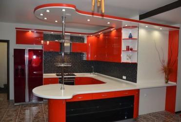 Кухня Tafla (мдф)