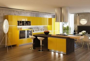 Кухня Simply