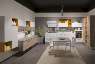 Кухня Panelope (Італія)