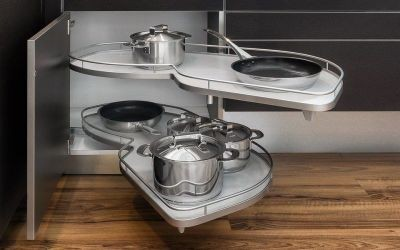 Наповнення для кухонь