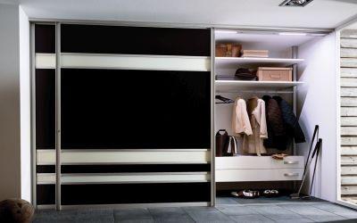 Шкафы -купе