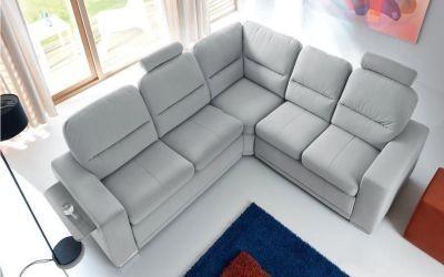Кутові дивани