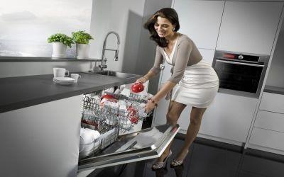 Посудомийки
