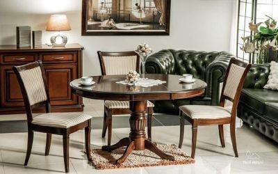 Класичні стільці